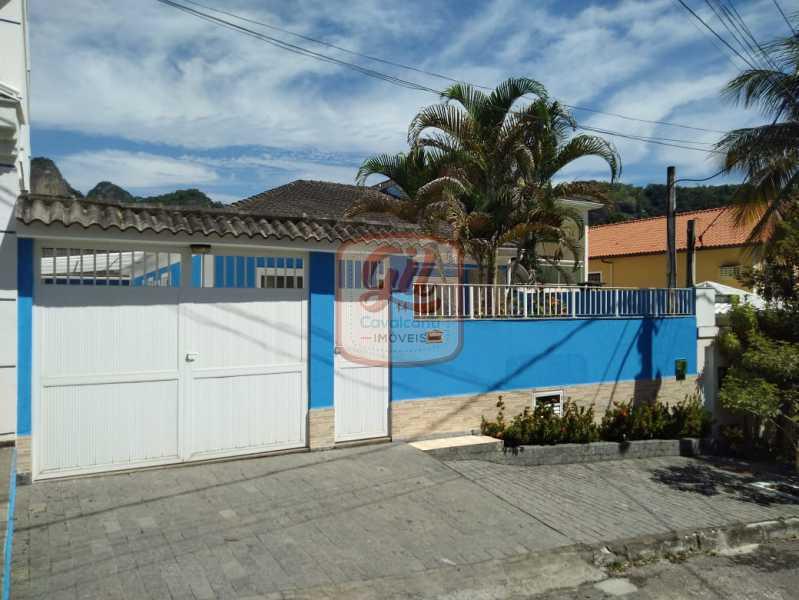 7154daa2-f3d7-41d0-b035-013f7f - Casa em Condomínio 2 quartos à venda Taquara, Rio de Janeiro - R$ 649.000 - CS1119 - 1