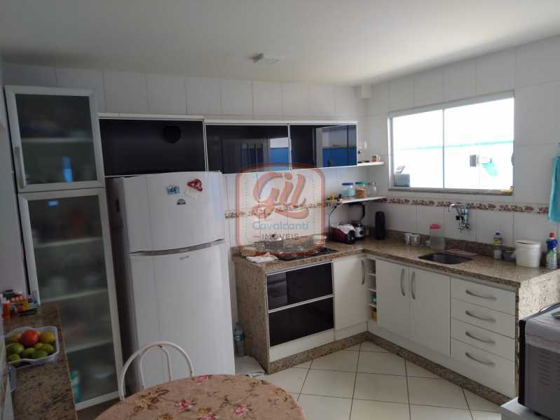 29923e4a-10c0-467e-8516-2a8d9a - Casa em Condomínio 2 quartos à venda Taquara, Rio de Janeiro - R$ 649.000 - CS1119 - 19