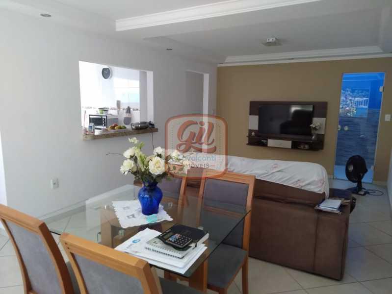 2966890a-0bcf-49a7-82da-208ac0 - Casa em Condomínio 2 quartos à venda Taquara, Rio de Janeiro - R$ 649.000 - CS1119 - 14