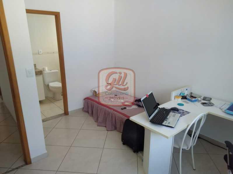 6006676a-0fa3-4047-ad1a-f6f66b - Casa em Condomínio 2 quartos à venda Taquara, Rio de Janeiro - R$ 649.000 - CS1119 - 21