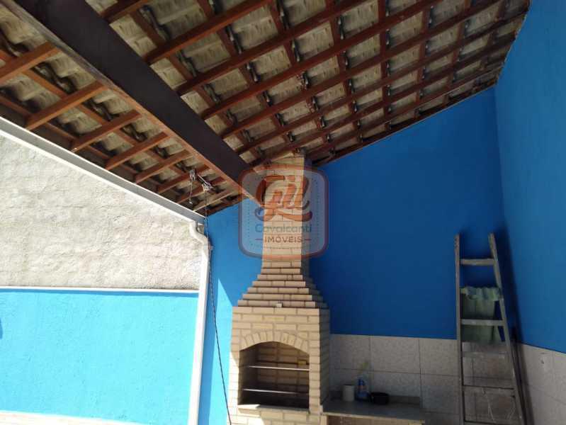 a39532c7-cc7b-49b9-b213-570169 - Casa em Condomínio 2 quartos à venda Taquara, Rio de Janeiro - R$ 649.000 - CS1119 - 13