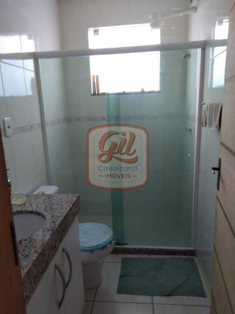 a1609929-1276-43d6-aafe-44c763 - Casa em Condomínio 2 quartos à venda Taquara, Rio de Janeiro - R$ 649.000 - CS1119 - 24