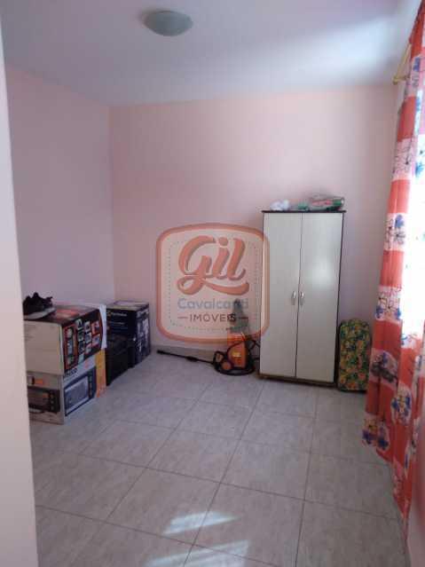aaa4de08-557a-4b6f-acbb-dbccf9 - Casa em Condomínio 2 quartos à venda Taquara, Rio de Janeiro - R$ 649.000 - CS1119 - 29