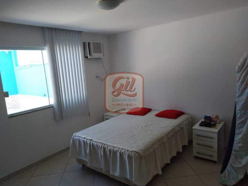 ba7e8021-0193-4fdf-94a8-5020c1 - Casa em Condomínio 2 quartos à venda Taquara, Rio de Janeiro - R$ 649.000 - CS1119 - 26