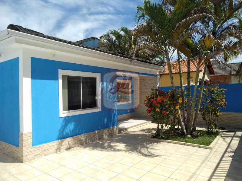 c643b299-5ee1-4b83-8fc7-4a5e0b - Casa em Condomínio 2 quartos à venda Taquara, Rio de Janeiro - R$ 649.000 - CS1119 - 4