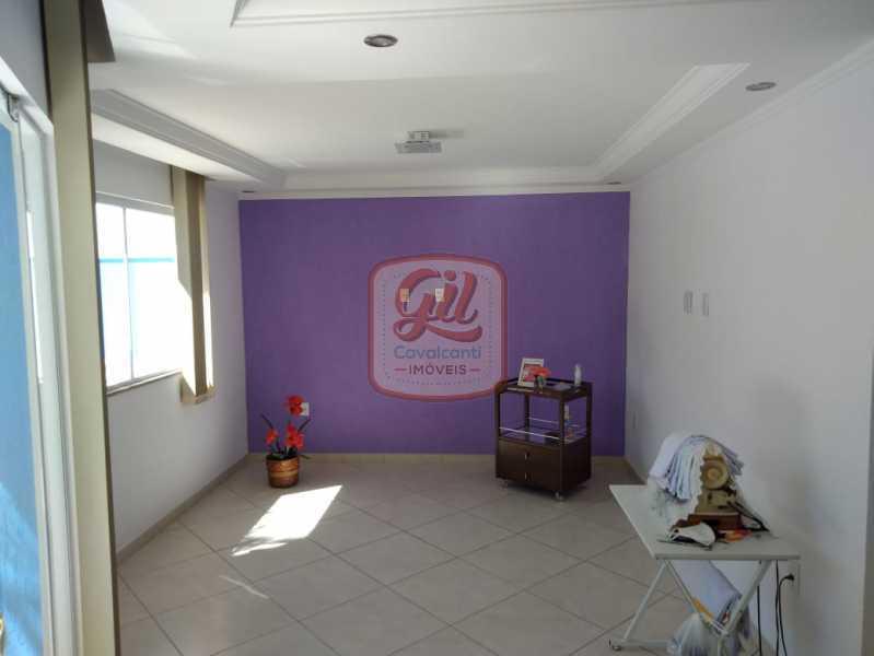 c685e0c6-0d25-4bdd-8b53-c738d8 - Casa em Condomínio 2 quartos à venda Taquara, Rio de Janeiro - R$ 649.000 - CS1119 - 23