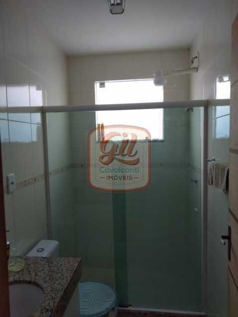c44229cf-4f37-4ea2-9392-2f7272 - Casa em Condomínio 2 quartos à venda Taquara, Rio de Janeiro - R$ 649.000 - CS1119 - 22