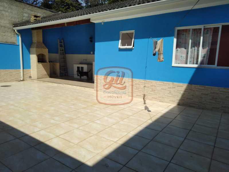 d36f0d6c-cf8b-44db-b392-cf0794 - Casa em Condomínio 2 quartos à venda Taquara, Rio de Janeiro - R$ 649.000 - CS1119 - 11