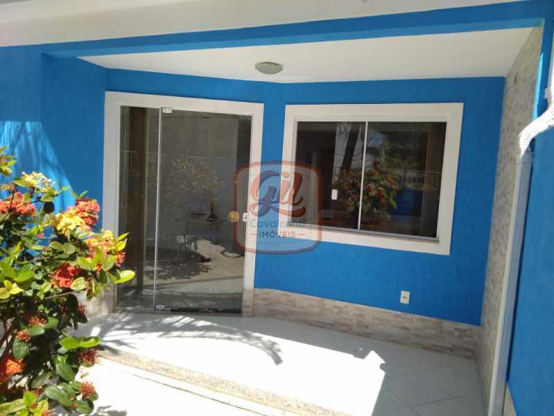 e3d1de1b-005c-404f-a33d-a42b5e - Casa em Condomínio 2 quartos à venda Taquara, Rio de Janeiro - R$ 649.000 - CS1119 - 5