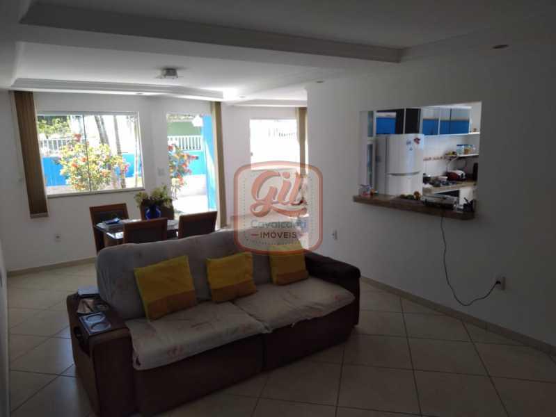 f6de8b40-815d-4b23-b7a7-5e6203 - Casa em Condomínio 2 quartos à venda Taquara, Rio de Janeiro - R$ 649.000 - CS1119 - 18