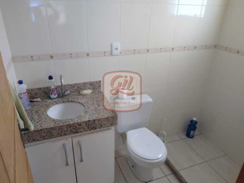 f04194f5-9210-452b-b4a2-01a10d - Casa em Condomínio 2 quartos à venda Taquara, Rio de Janeiro - R$ 649.000 - CS1119 - 25
