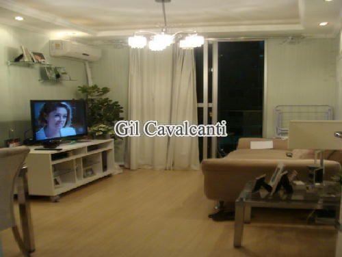 FOTO1 - Apartamento Taquara,Rio de Janeiro,RJ À Venda,2 Quartos,51m² - AP0601 - 1