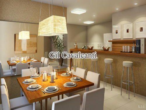 FOTO16 - Apartamento Taquara,Rio de Janeiro,RJ À Venda,2 Quartos,51m² - AP0601 - 17