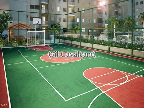 FOTO19 - Apartamento Taquara,Rio de Janeiro,RJ À Venda,2 Quartos,51m² - AP0601 - 20