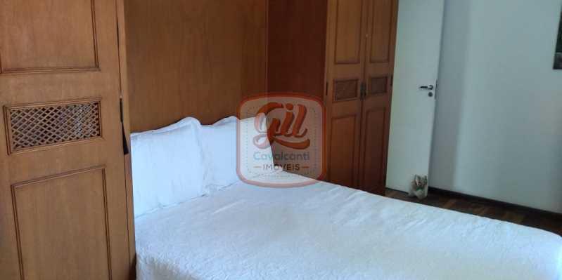 2c3e1a1e-8693-4ad6-9174-908318 - Casa em Condomínio 4 quartos à venda Taquara, Rio de Janeiro - R$ 795.000 - CS1161 - 24