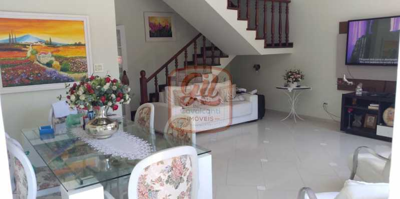 5b5c936e-61b2-493d-bba9-e845da - Casa em Condomínio 4 quartos à venda Taquara, Rio de Janeiro - R$ 795.000 - CS1161 - 14