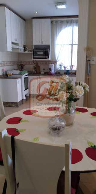 6d24ec07-0f61-44b3-9273-00273d - Casa em Condomínio 4 quartos à venda Taquara, Rio de Janeiro - R$ 795.000 - CS1161 - 16