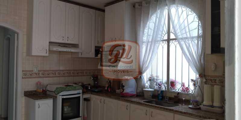 6e1b4196-b6c0-4d4b-ad25-4c12e7 - Casa em Condomínio 4 quartos à venda Taquara, Rio de Janeiro - R$ 795.000 - CS1161 - 20
