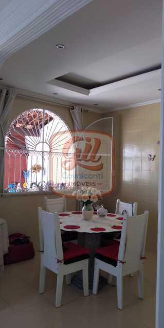 6e63018b-3e13-4c29-b5bc-3fceea - Casa em Condomínio 4 quartos à venda Taquara, Rio de Janeiro - R$ 795.000 - CS1161 - 17