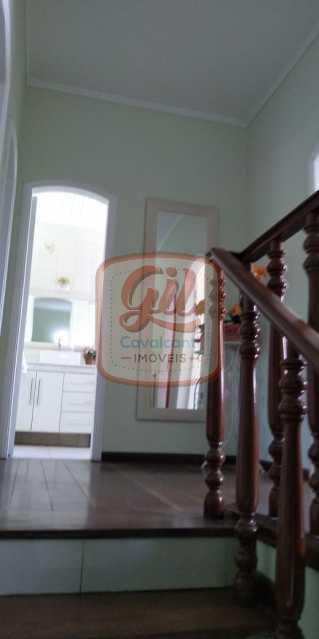 9c3ae728-0510-4dd9-8bf4-4f2206 - Casa em Condomínio 4 quartos à venda Taquara, Rio de Janeiro - R$ 795.000 - CS1161 - 22