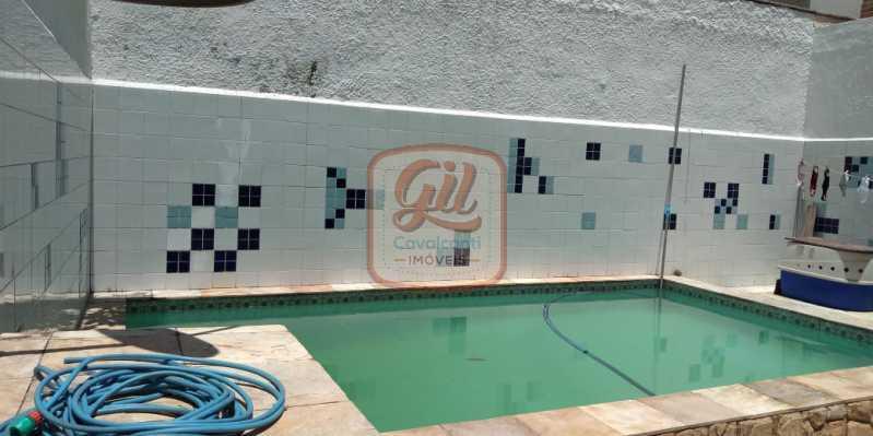 9d83ae9b-73ac-4526-8296-f9aead - Casa em Condomínio 4 quartos à venda Taquara, Rio de Janeiro - R$ 795.000 - CS1161 - 6