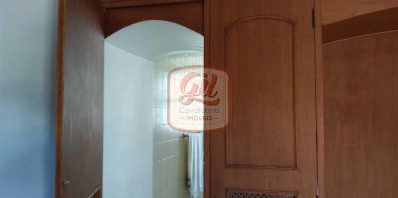 9f27ed69-4a44-4897-9145-ceae72 - Casa em Condomínio 4 quartos à venda Taquara, Rio de Janeiro - R$ 795.000 - CS1161 - 26