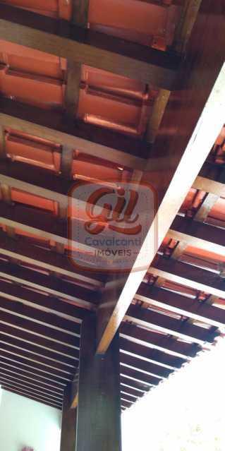 065b3939-7a19-44dd-9b60-49d0bd - Casa em Condomínio 4 quartos à venda Taquara, Rio de Janeiro - R$ 795.000 - CS1161 - 11