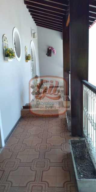 72c04269-d461-4e62-a9b5-b6f14a - Casa em Condomínio 4 quartos à venda Taquara, Rio de Janeiro - R$ 795.000 - CS1161 - 23