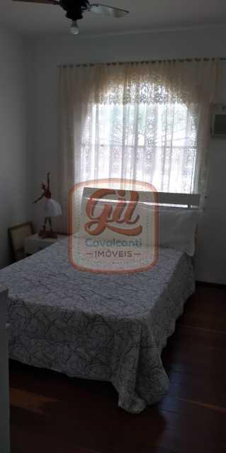 797cf5ed-d6d0-46f9-bd04-c6eb70 - Casa em Condomínio 4 quartos à venda Taquara, Rio de Janeiro - R$ 795.000 - CS1161 - 30