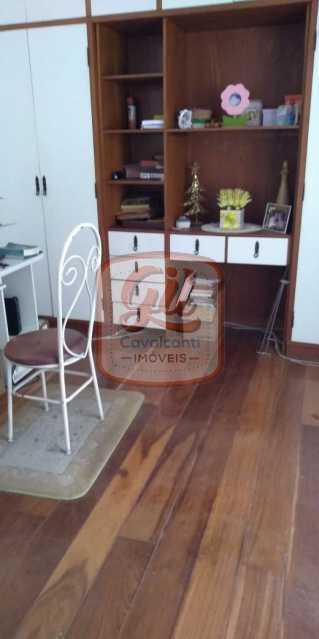 9502da8c-0174-4291-b2fe-4cc253 - Casa em Condomínio 4 quartos à venda Taquara, Rio de Janeiro - R$ 795.000 - CS1161 - 28