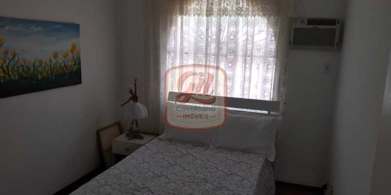 86799c5c-822f-438b-bdb2-f371b4 - Casa em Condomínio 4 quartos à venda Taquara, Rio de Janeiro - R$ 795.000 - CS1161 - 29