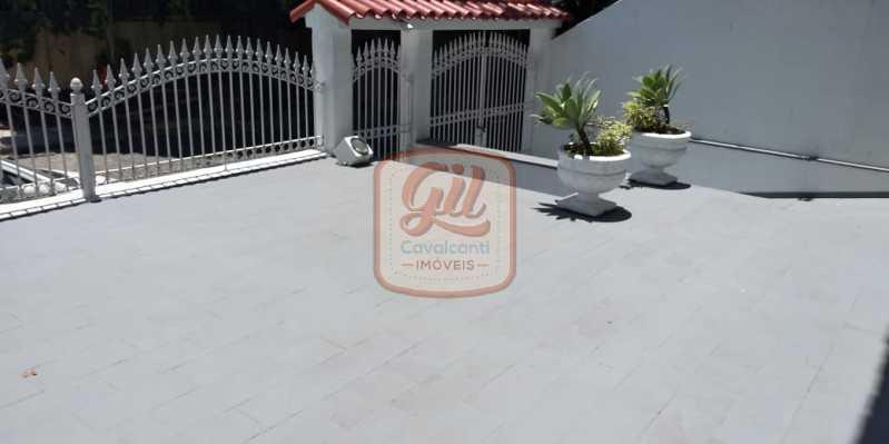 c853631d-7ee5-4d65-a6b3-177e7e - Casa em Condomínio 4 quartos à venda Taquara, Rio de Janeiro - R$ 795.000 - CS1161 - 5