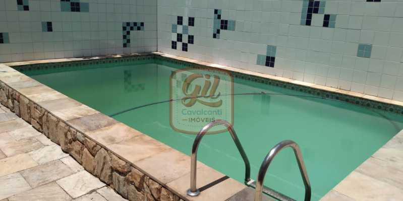 de2aedb5-e7f3-4ac3-9d3c-28d2ae - Casa em Condomínio 4 quartos à venda Taquara, Rio de Janeiro - R$ 795.000 - CS1161 - 9