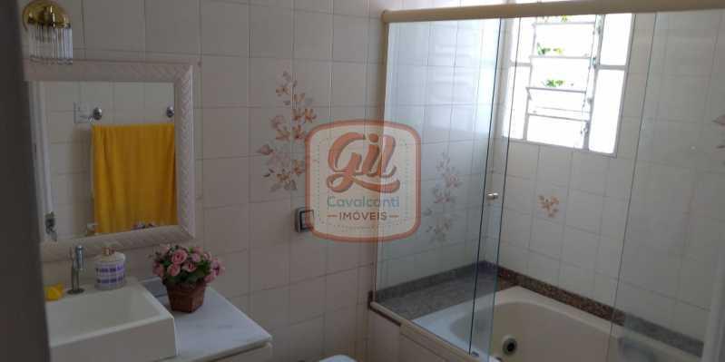 e9b744bc-78e8-418a-80b1-b33429 - Casa em Condomínio 4 quartos à venda Taquara, Rio de Janeiro - R$ 795.000 - CS1161 - 31