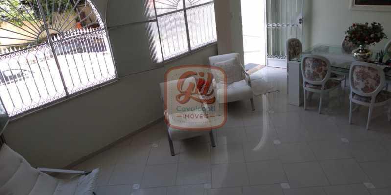 e78bd958-2141-4689-98fd-353c54 - Casa em Condomínio 4 quartos à venda Taquara, Rio de Janeiro - R$ 795.000 - CS1161 - 15
