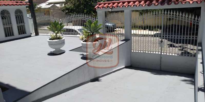 e86c0950-05db-4214-9beb-53002e - Casa em Condomínio 4 quartos à venda Taquara, Rio de Janeiro - R$ 795.000 - CS1161 - 4