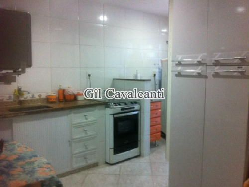FOTO11 - Casa Taquara,Rio de Janeiro,RJ À Venda,3 Quartos,96m² - CS1163 - 12