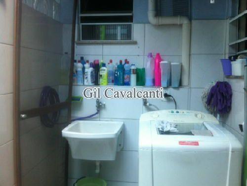 FOTO14 - Casa Taquara,Rio de Janeiro,RJ À Venda,3 Quartos,96m² - CS1163 - 15
