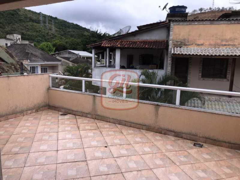 4a452e5f-60a2-4040-a7f6-d6d413 - Casa 2 quartos à venda Taquara, Rio de Janeiro - R$ 300.000 - CS1166 - 21