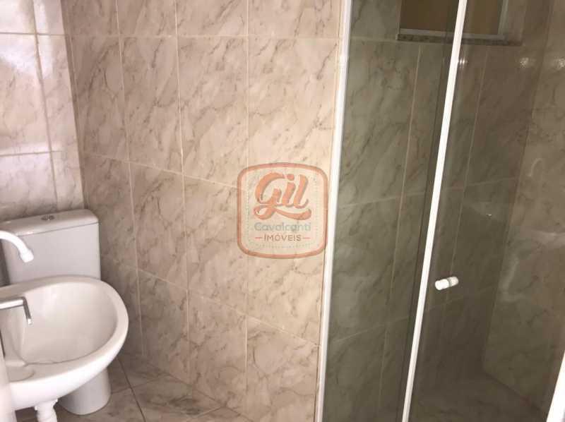 4d5c9594-ef9d-4509-98e0-f4133c - Casa 2 quartos à venda Taquara, Rio de Janeiro - R$ 300.000 - CS1166 - 19
