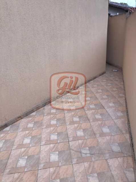 09a49b7d-0ec6-44d5-8c8b-222533 - Casa 2 quartos à venda Taquara, Rio de Janeiro - R$ 300.000 - CS1166 - 8