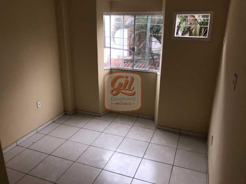 9e498bbd-a180-46ec-be4b-884b42 - Casa 2 quartos à venda Taquara, Rio de Janeiro - R$ 300.000 - CS1166 - 18