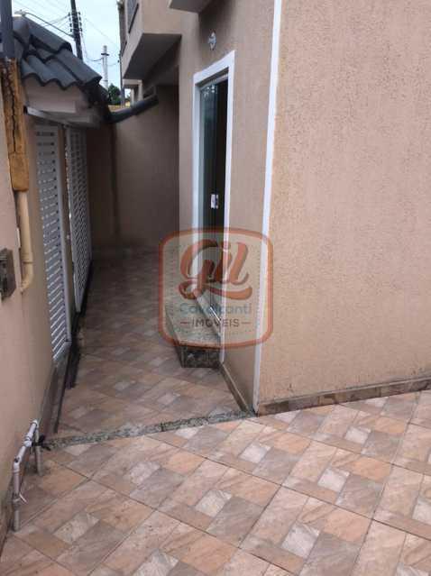 49bccd0e-2122-4d26-ba72-5a6ed3 - Casa 2 quartos à venda Taquara, Rio de Janeiro - R$ 300.000 - CS1166 - 6