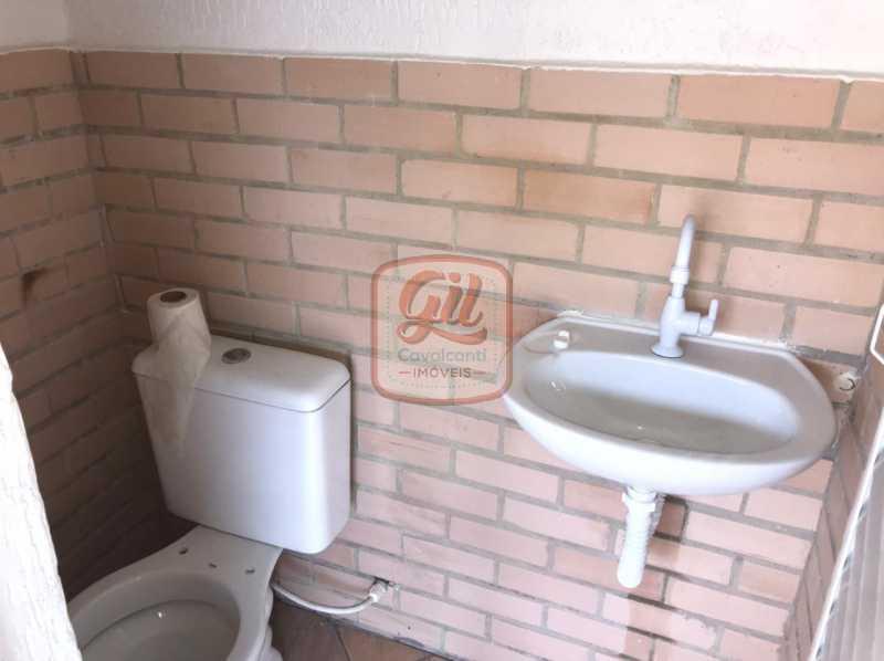 325bacca-e8c4-4a22-98b8-ea65d5 - Casa 2 quartos à venda Taquara, Rio de Janeiro - R$ 300.000 - CS1166 - 16