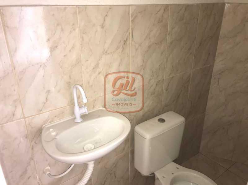 328f1a6e-5a7b-49af-9557-2ba5ff - Casa 2 quartos à venda Taquara, Rio de Janeiro - R$ 300.000 - CS1166 - 20