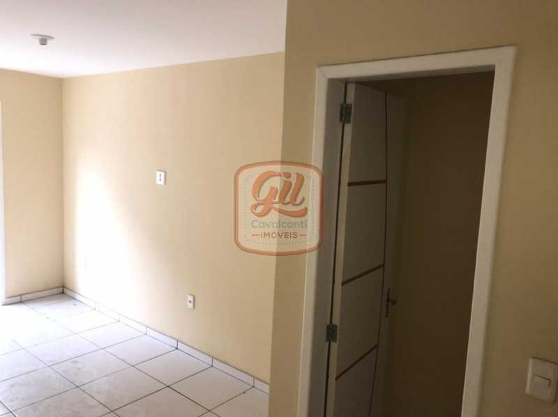 23006e06-0568-45ae-a380-a1767d - Casa 2 quartos à venda Taquara, Rio de Janeiro - R$ 300.000 - CS1166 - 17