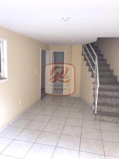 c1da8380-4115-41f3-9593-26927c - Casa 2 quartos à venda Taquara, Rio de Janeiro - R$ 300.000 - CS1166 - 13