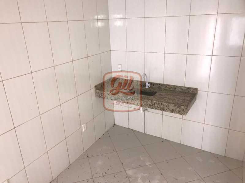 d1a57718-8e8c-4789-9c33-c1d18a - Casa 2 quartos à venda Taquara, Rio de Janeiro - R$ 300.000 - CS1166 - 14