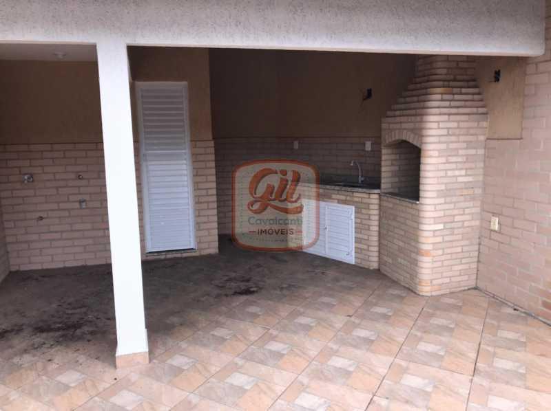 d2ca9674-c4f9-46b5-b5d0-2d6083 - Casa 2 quartos à venda Taquara, Rio de Janeiro - R$ 300.000 - CS1166 - 10