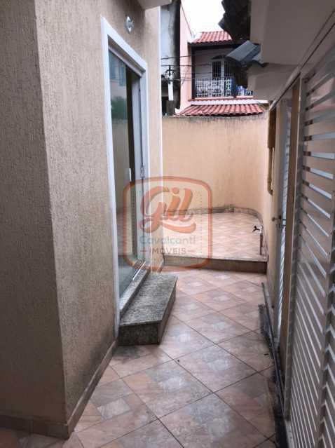 d424dc45-5118-49dd-add2-f68c06 - Casa 2 quartos à venda Taquara, Rio de Janeiro - R$ 300.000 - CS1166 - 7